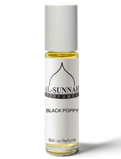 black-poppy