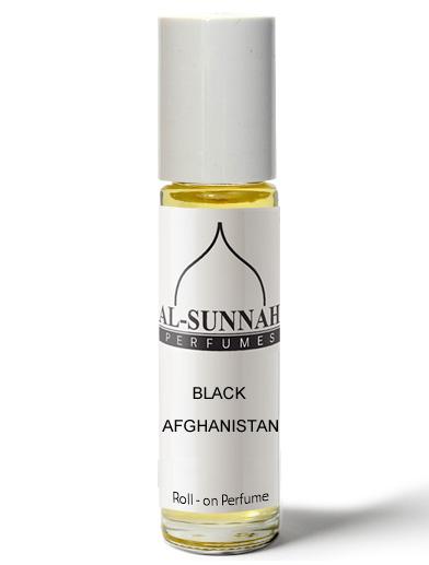 black-afghanistan