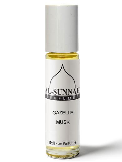 gazelle-musk